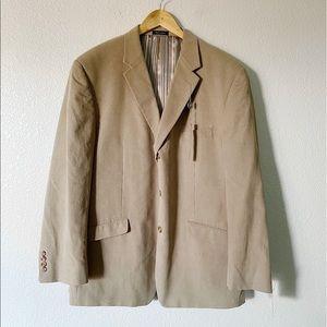 APT 9 || Cotton Blazer Suite Jacket